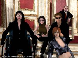 5 by Requiemwebcomic