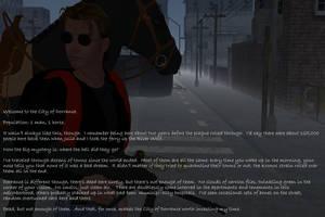 Men: Ian Caladharas by Requiemwebcomic