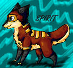 Art trade - Spirit