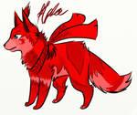 Alpha - Red - Ref