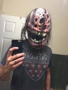 creep selfie 2