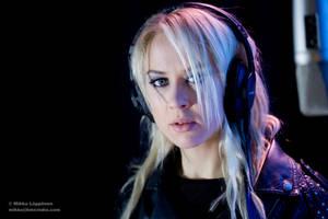Jessica Wolff - Ready by hmcindie