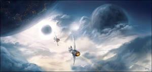 Dawn of New Worlds II