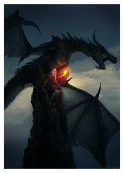 Dragonthrone
