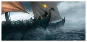 The Iron Fleet