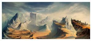 Skyhaven by ReneAigner
