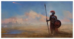 Dragonguard by ReneAigner