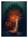 The Rightful Queen