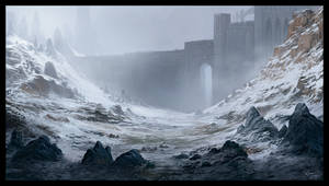 Winter's Keep by ReneAigner