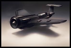 Plane Concept