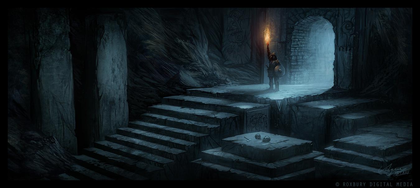 Underworld by ReneAigner