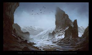 Forlorn Lands