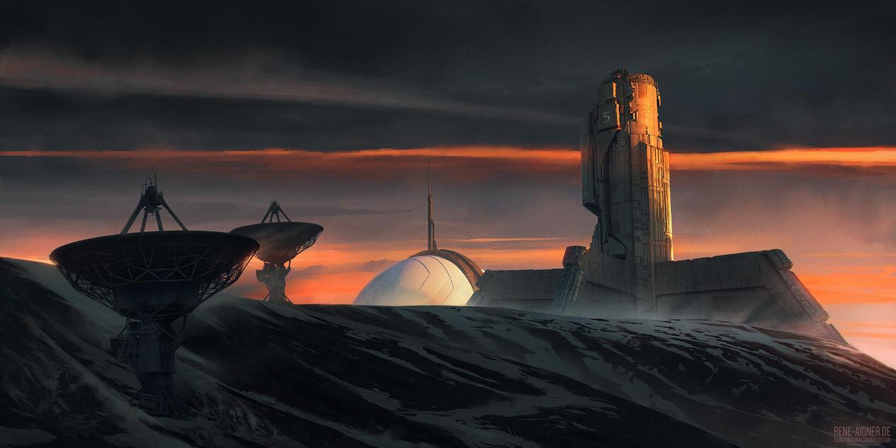 Facility 5 by ReneAigner