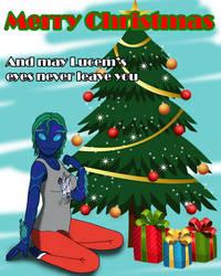 Merry Fourth Christmas