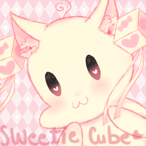 Sweetie-Cube's Profile Picture
