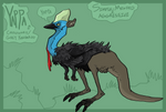 Yappa Reference (updated) by mohiche
