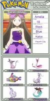 Updated Amelia Team