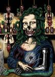 The Morbid Lisa