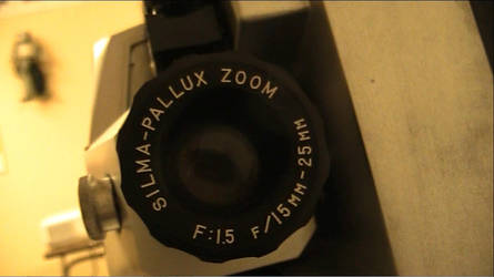 8mm Projector - Silma - Compact 8 - 196? - Italy