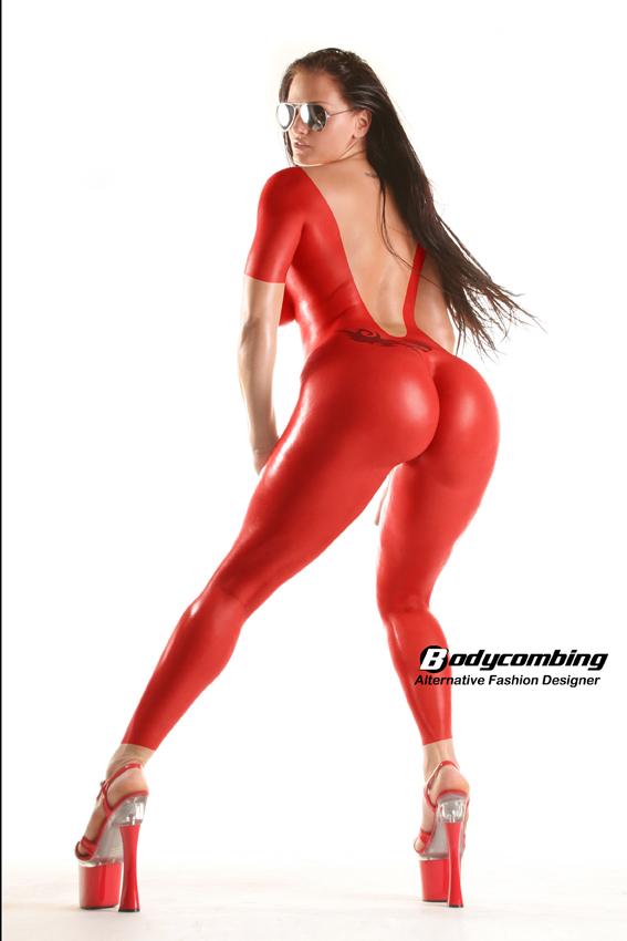 Jordan Redass by bodycombing
