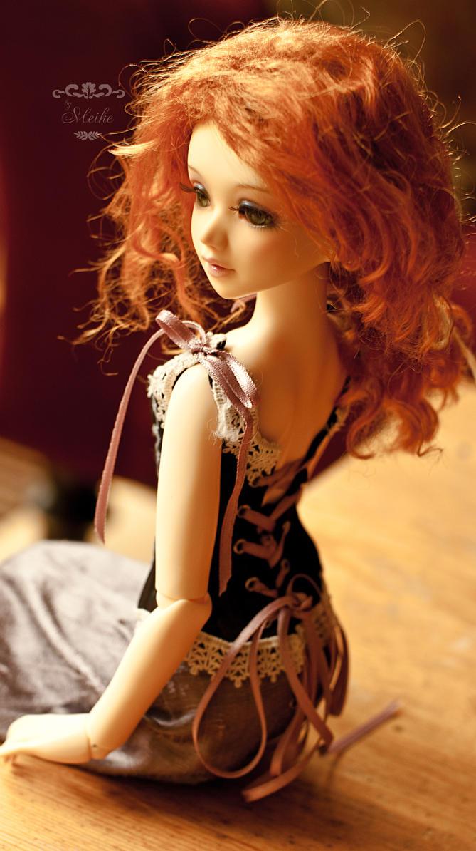 Caitlyn 13 by Meikemuis