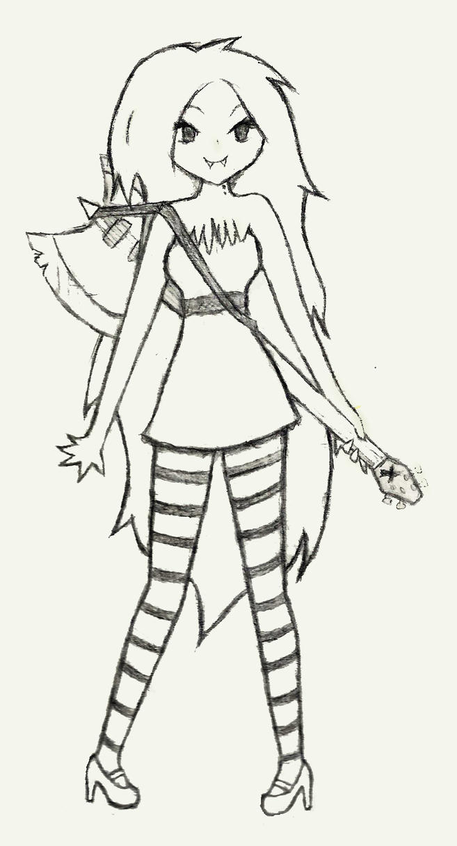 28 adventure time marceline coloring pages 1000 images