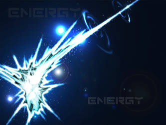 Energy by Harry64