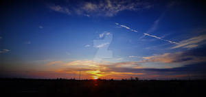 Brilliant Sky