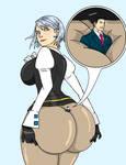Lawyer by CHIBOY622