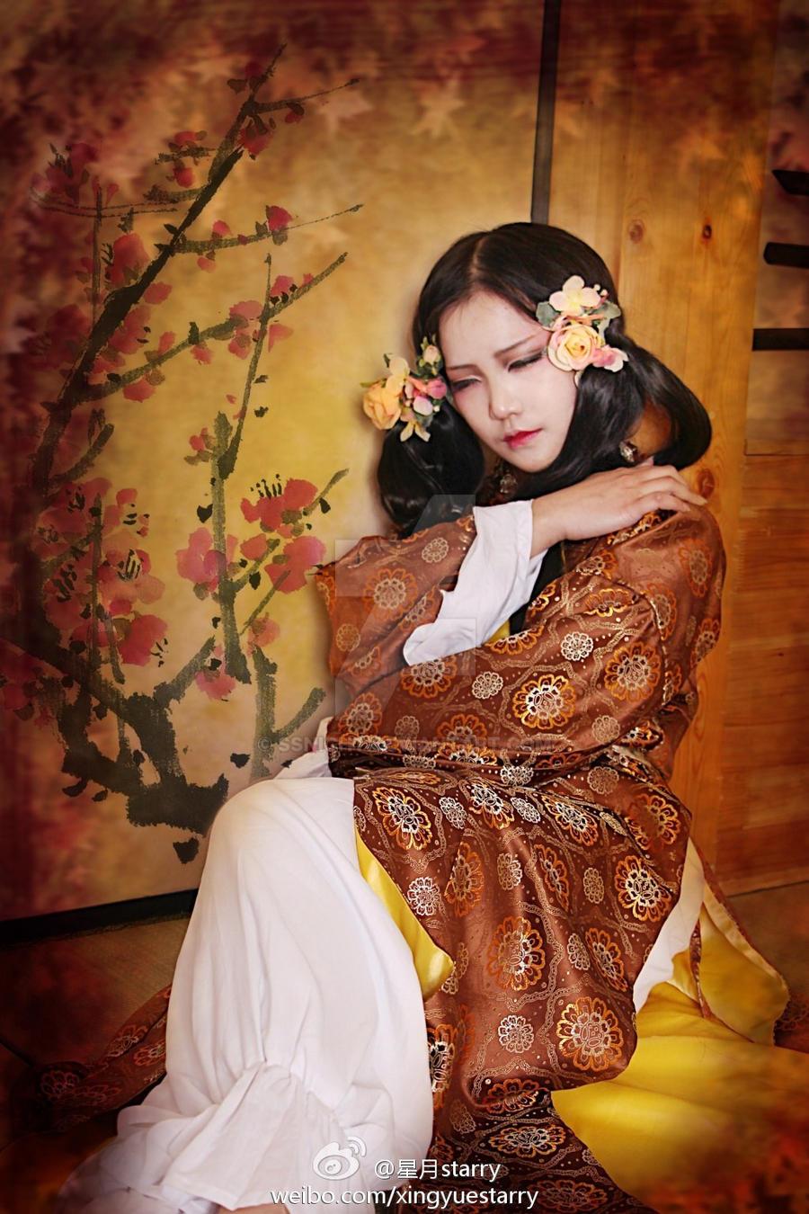 Hi Izuru Tokoro no Tenshi_Umayado Ohji by ssnight