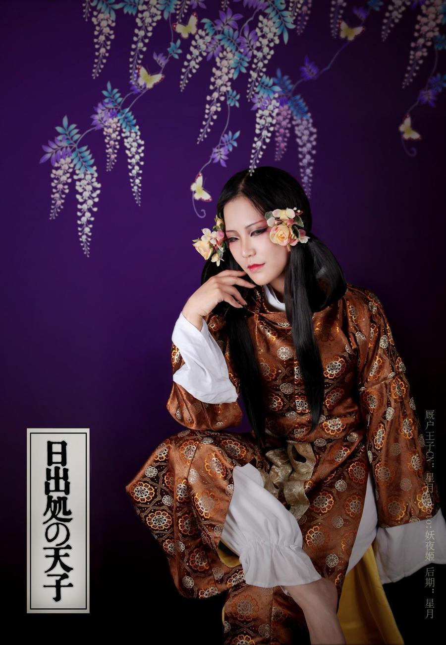 Hi Izuru Tokoro no Tenshi by ssnight