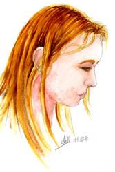 Wendy by Romaeangel