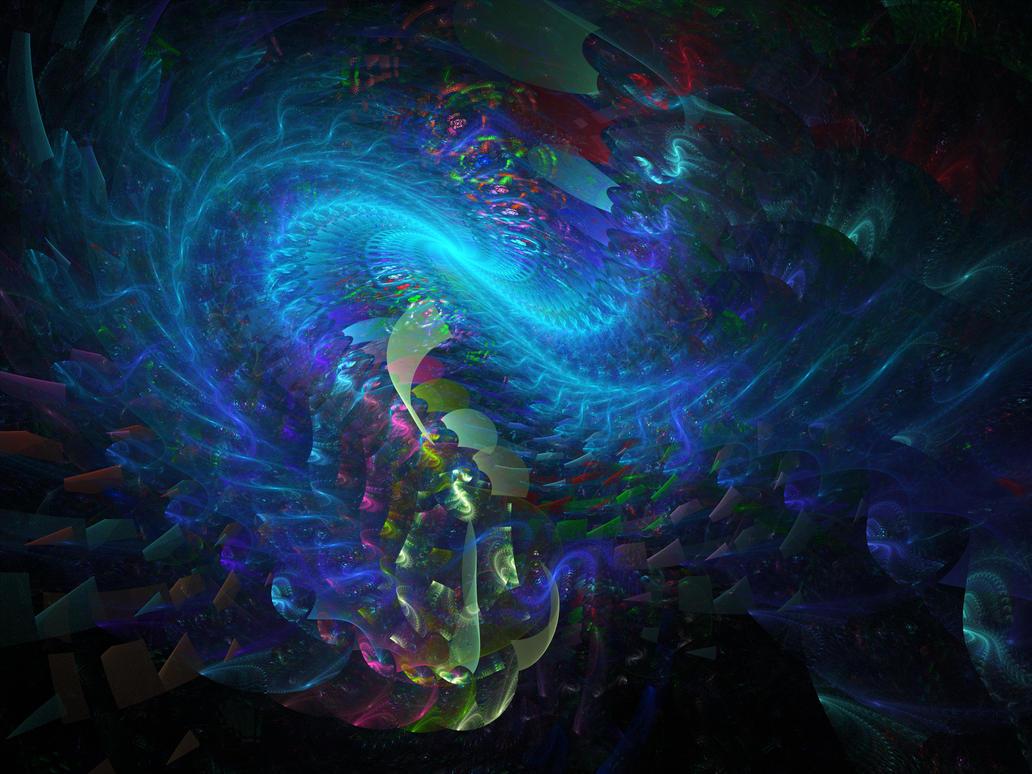 Light Serpent by Shyruban