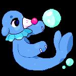 Tiny bubbles! by Radio685