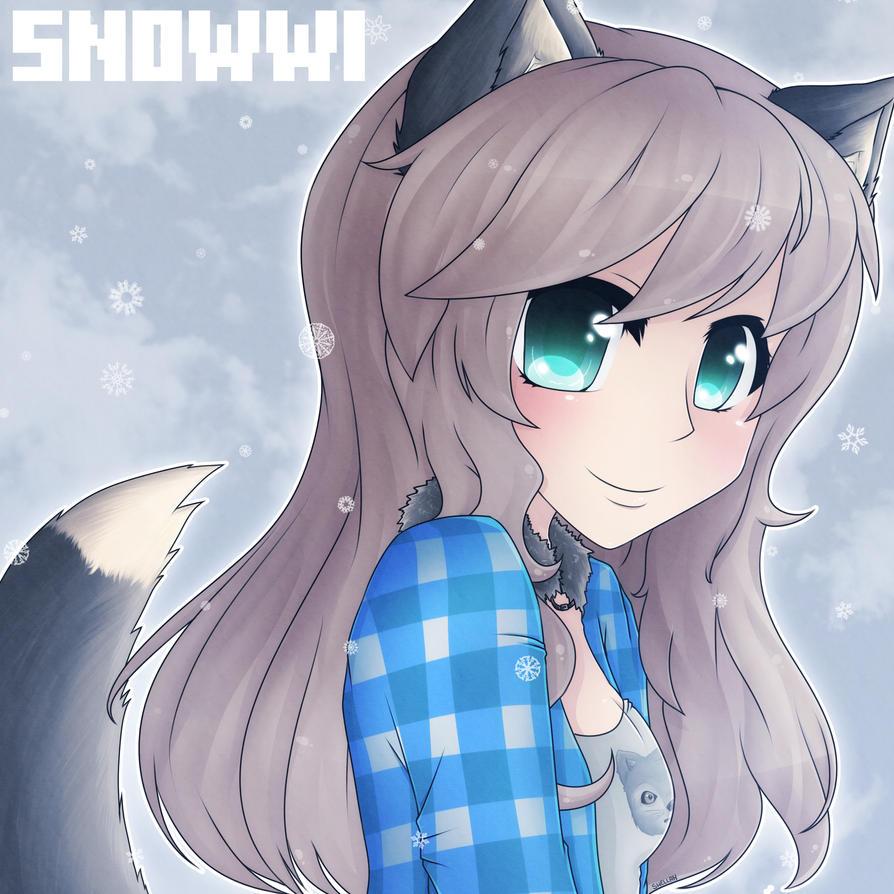 Avatar Full Movie Youtube: Snowwi (YouTube Avatar) By Shellahx On DeviantArt