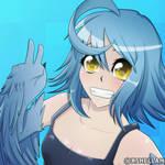 Papi - Monster Musume FanArt
