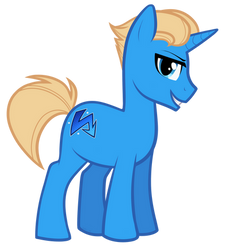 GamingSpeedy Ponified! by Shellahx