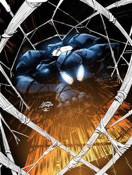 Superior Spiderman - Ryan Stegman / Jack Lavy