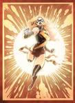 Ms. Marvel - Vincenzo Cucca / Jack Lavy