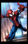 Ultimate Spider-Man - Avila/Kordos/Lavy