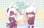 4.16.17 NieR Easter