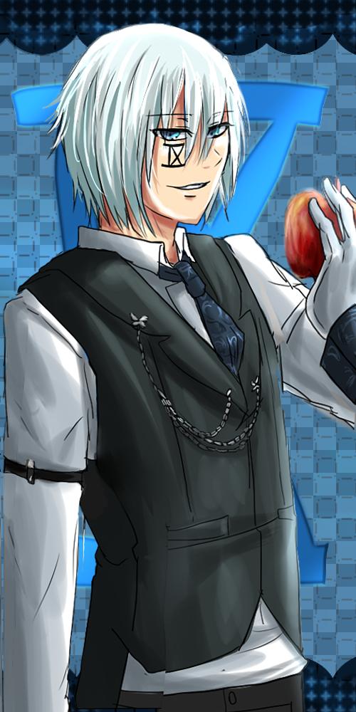 Dafter: Take a bite by xYorutenshi