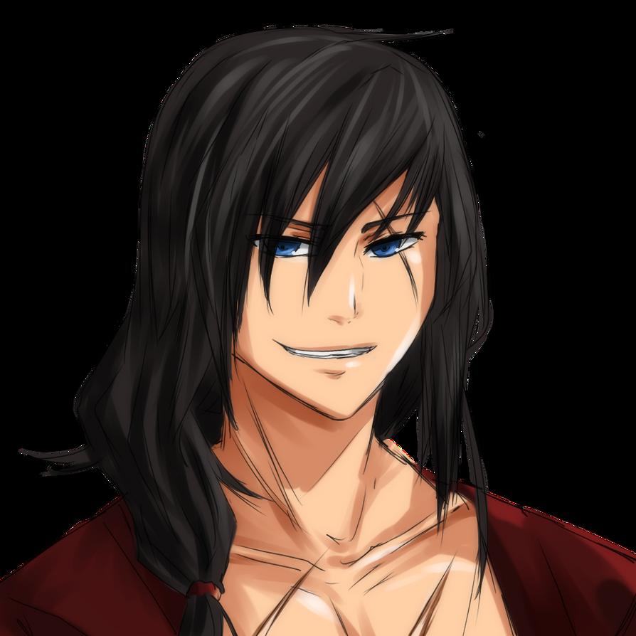 Commission for: WarriorAngel[3] by xYorutenshi