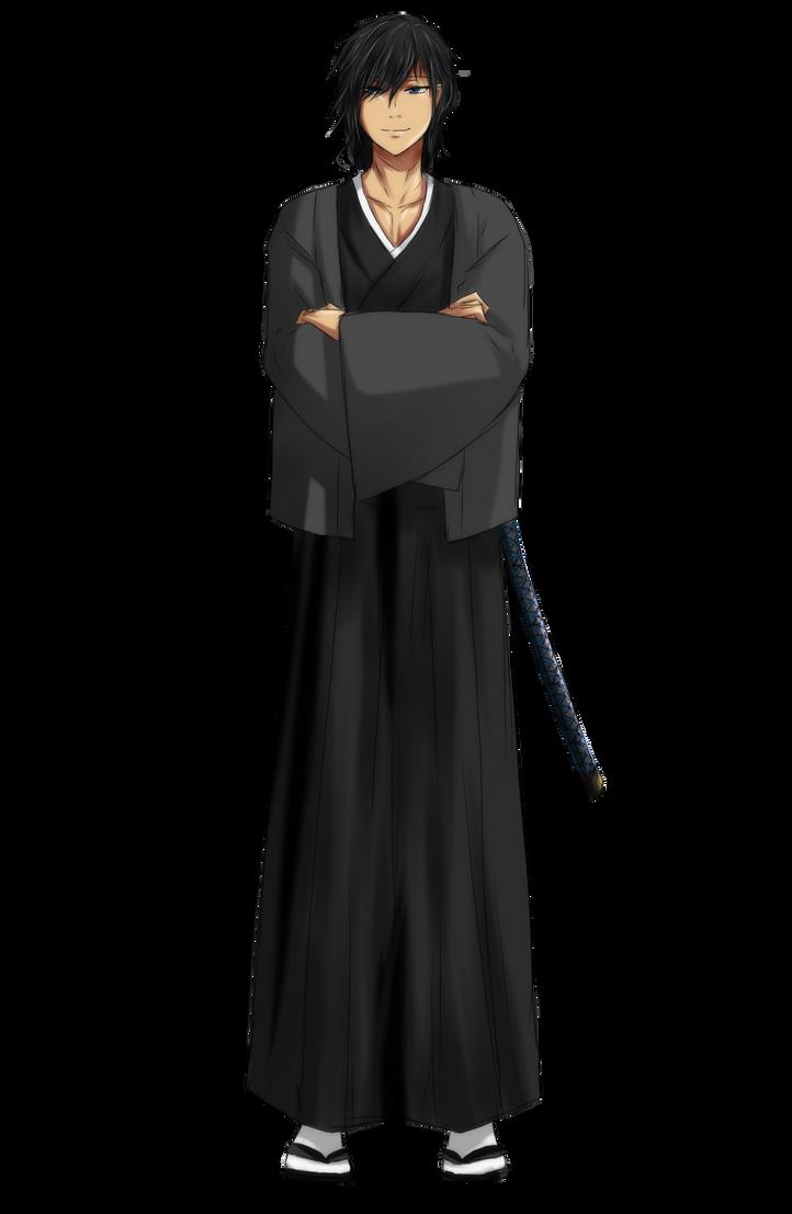 Commission for: WarriorAngel36[4] by xYorutenshi