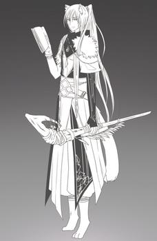 Commission for: Warriorangel36 [21]