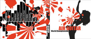 Final CD Cover Design AGWC09