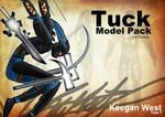 Tuck Model Pack