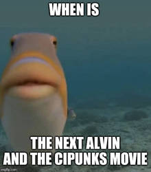 WHEN IS THE NEXT ALVIN AND THE CHIPMINKS MOVIE