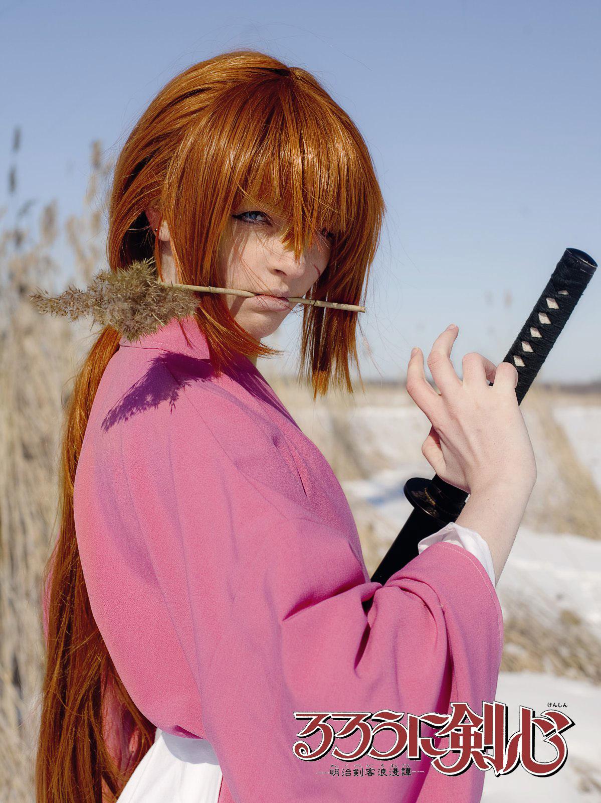 Rurouni Kenshin 1 by cat-shinta