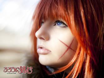 Rurouni Kenshin 17 by cat-shinta